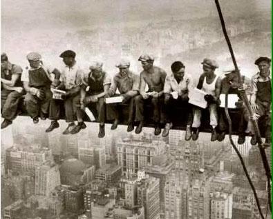 Treinamento de Segurança para Trabalhos em Altura