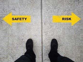 Analise preliminar de risco