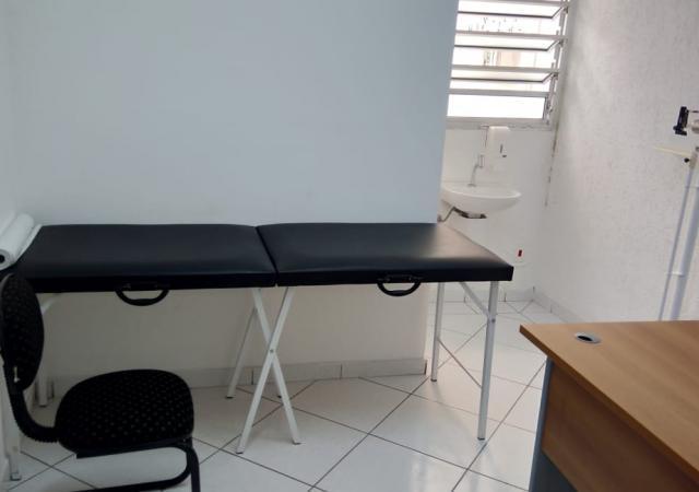 Clinica de exame admissional