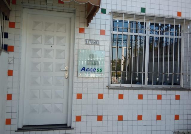 Clinica de exame admissional são paulo