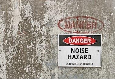 Dosimetria de ruído