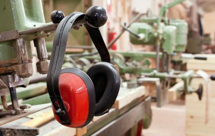 Laudo tecnico de ruido ocupacional