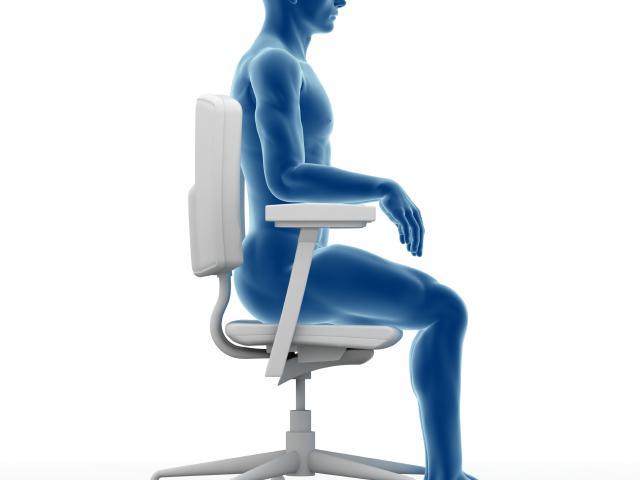 Treinamento de ergonomia para empresas